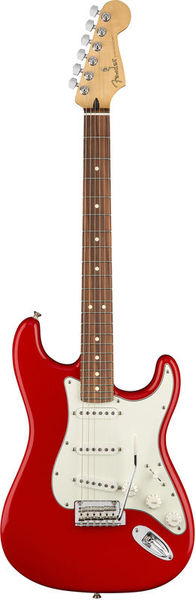 Fender Player Series Strat SSS PF SRD